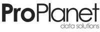 ProPlanet data solutions logo