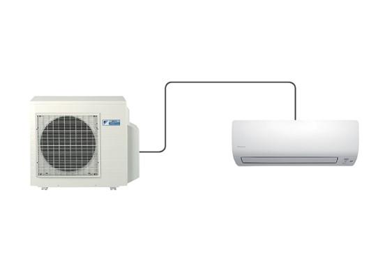 Airconditioning, Airconditioning