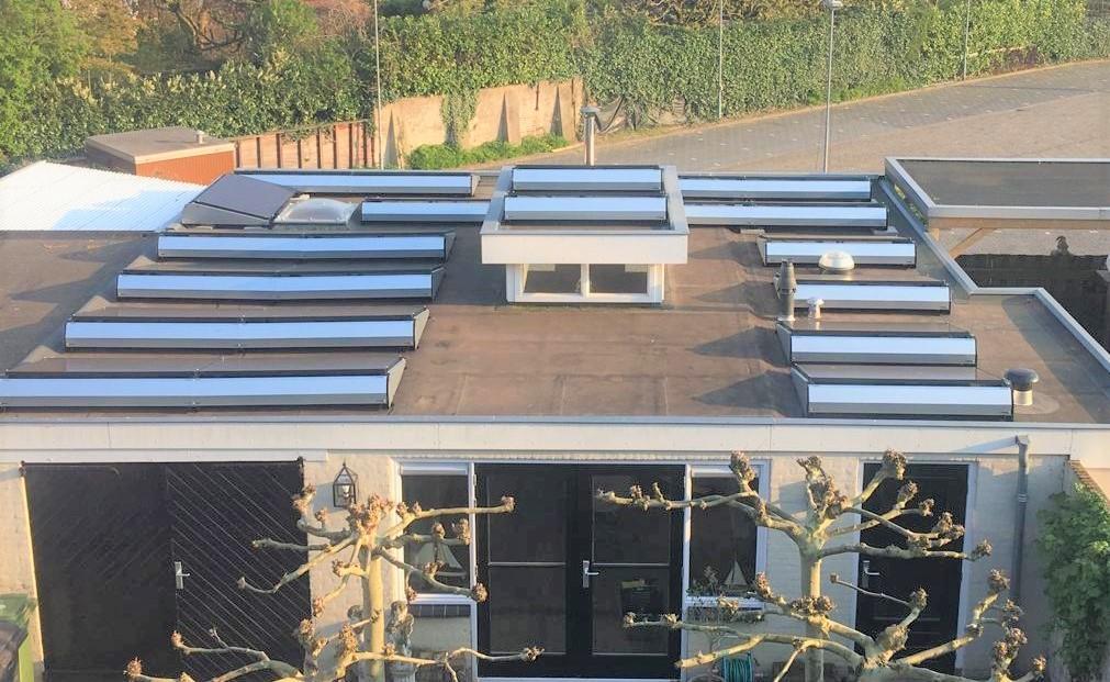 Zonnepanelen en warmtepomp verduurzaming