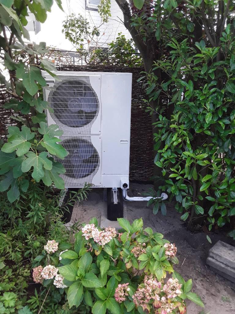 , Slimme plaatsing warmtepomp beperkt geluidsoverlast