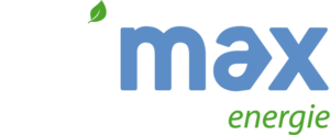 Logo Klimax installatiebedrijven wit