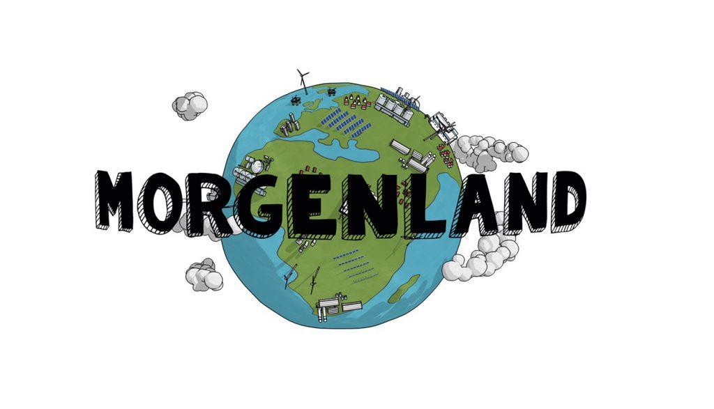 , Morgenland, animatiefilm over energietransitie
