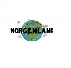 Morgenland, dé animatiefilm over de energietransitie
