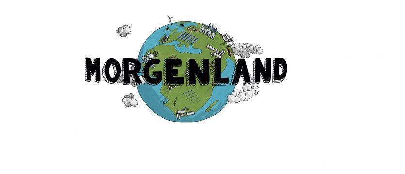 Morgenland, dé animatiefilm over de energietransitie